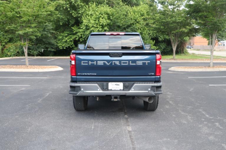 Used 2020 Chevrolet Silverado 2500HD LTZ PREMIUM W/Z71 OFF ROAD PKG for sale $76,950 at Auto Collection in Murfreesboro TN 37130 6