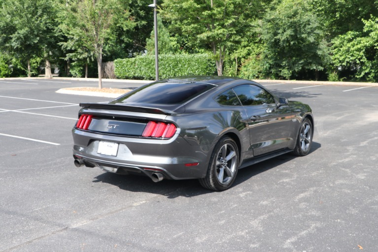 Used 2016 Ford Mustang GT RWD W/NAV for sale $33,950 at Auto Collection in Murfreesboro TN 37130 3
