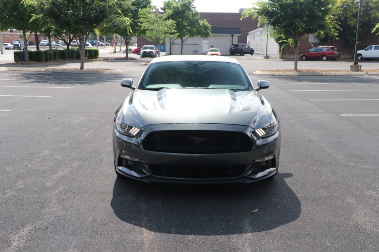 Used 2016 Ford Mustang GT RWD W/NAV for sale $33,950 at Auto Collection in Murfreesboro TN 37130 5