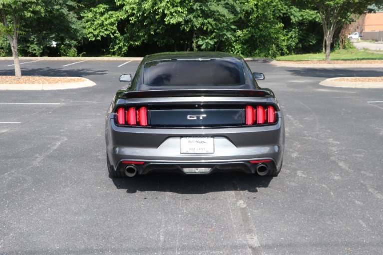 Used 2016 Ford Mustang GT RWD W/NAV for sale $33,950 at Auto Collection in Murfreesboro TN 37130 6