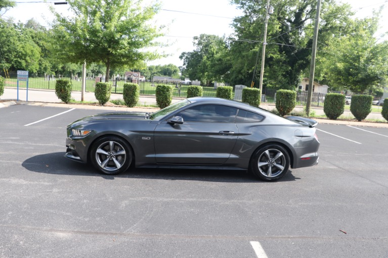 Used 2016 Ford Mustang GT RWD W/NAV for sale $33,950 at Auto Collection in Murfreesboro TN 37130 7