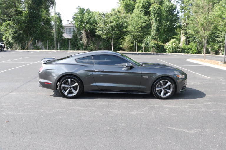 Used 2016 Ford Mustang GT RWD W/NAV for sale $33,950 at Auto Collection in Murfreesboro TN 37130 8