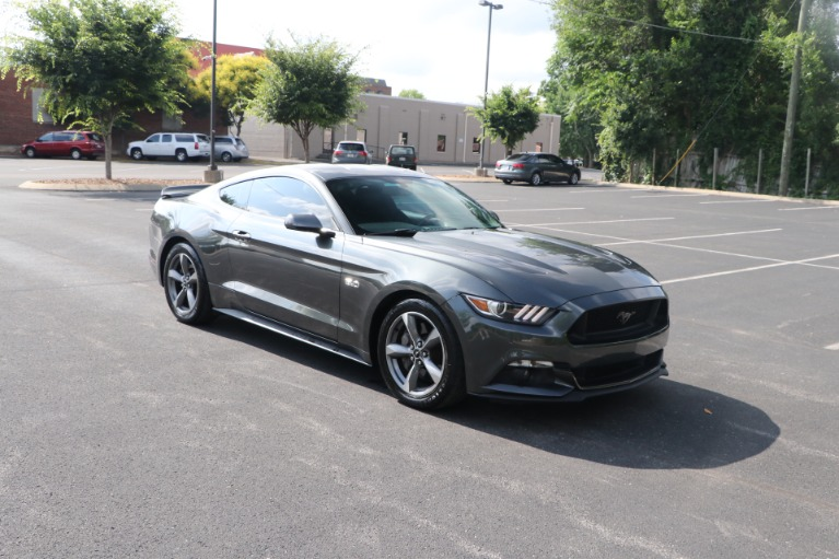 Used Used 2016 Ford Mustang GT RWD W/NAV for sale $33,950 at Auto Collection in Murfreesboro TN