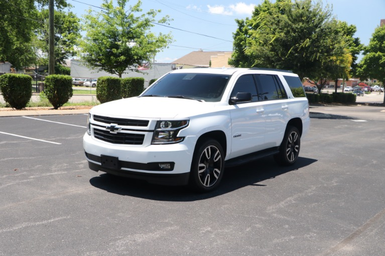 Used 2019 Chevrolet Tahoe LT LUXURY RST EDITION 4WD W/NAV for sale $58,950 at Auto Collection in Murfreesboro TN 37130 2