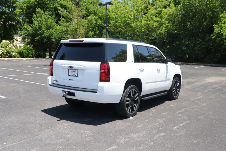 Used 2019 Chevrolet Tahoe LT LUXURY RST EDITION 4WD W/NAV for sale $58,950 at Auto Collection in Murfreesboro TN 37130 3