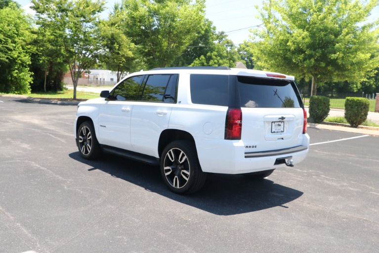 Used 2019 Chevrolet Tahoe LT LUXURY RST EDITION 4WD W/NAV for sale $58,950 at Auto Collection in Murfreesboro TN 37130 4