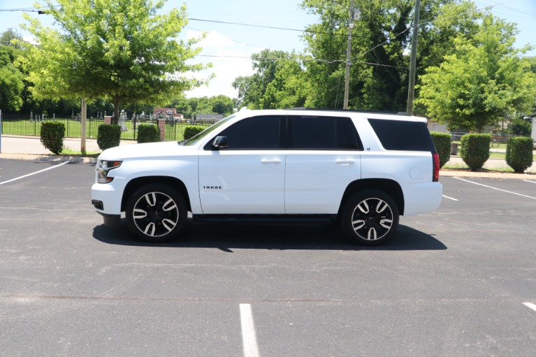 Used 2019 Chevrolet Tahoe LT LUXURY RST EDITION 4WD W/NAV for sale $58,950 at Auto Collection in Murfreesboro TN 37130 7