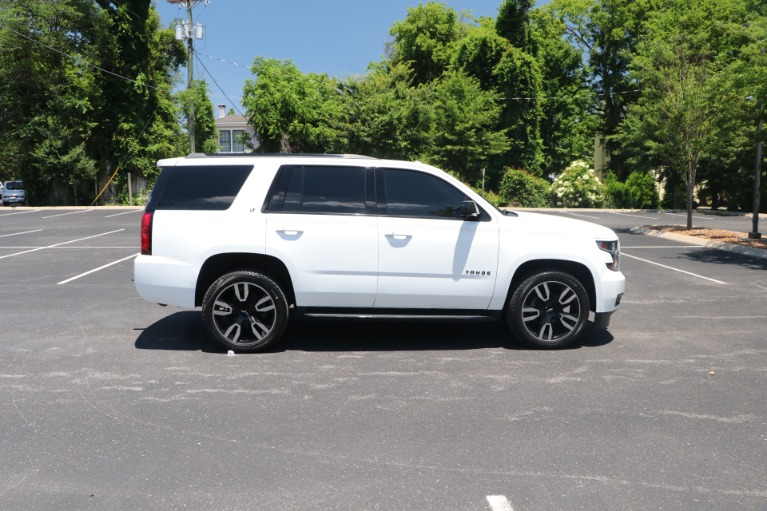 Used 2019 Chevrolet Tahoe LT LUXURY RST EDITION 4WD W/NAV for sale $58,950 at Auto Collection in Murfreesboro TN 37130 8