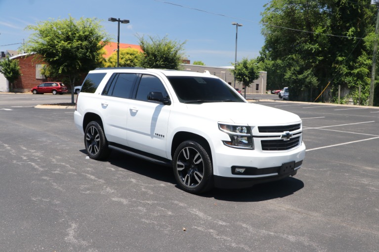 Used Used 2019 Chevrolet Tahoe LT RST LUXURY EDITION W/NAV for sale $57,950 at Auto Collection in Murfreesboro TN