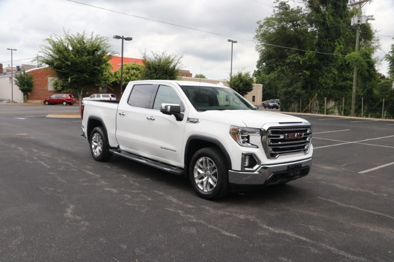 Used Used 2019 GMC Sierra 1500 SLT PREMIUM CREW CAB 4WD for sale $52,950 at Auto Collection in Murfreesboro TN