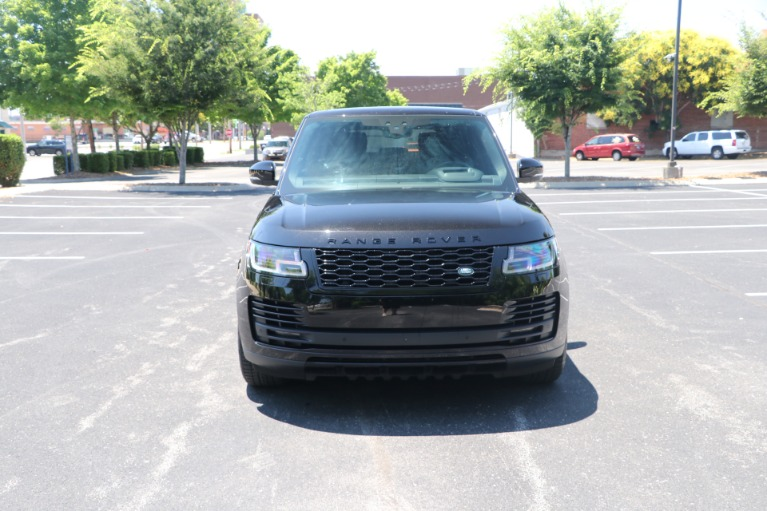 Used 2019 Land Rover Range Rover HSE 3.0 SUPERCHARGED W/NAV for sale $94,500 at Auto Collection in Murfreesboro TN 37130 5