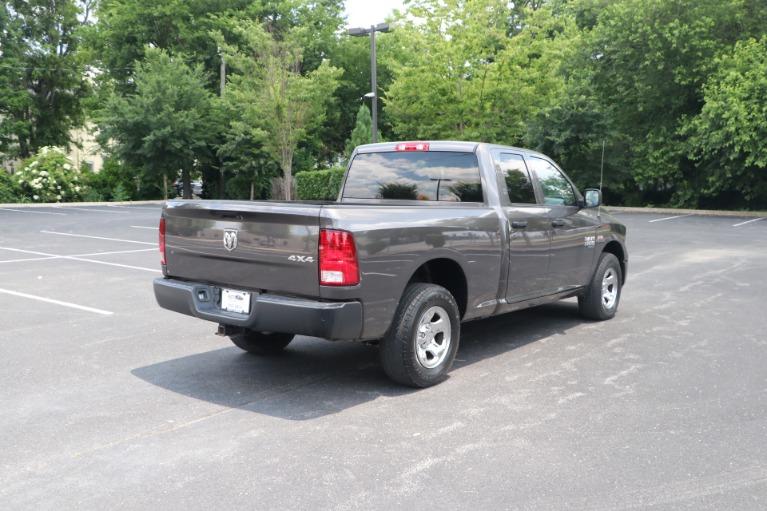 Used 2019 Ram 1500 CLASSIC TRADESMAN QUAD CAB 4WD W/HEMI for sale $33,950 at Auto Collection in Murfreesboro TN 37130 3