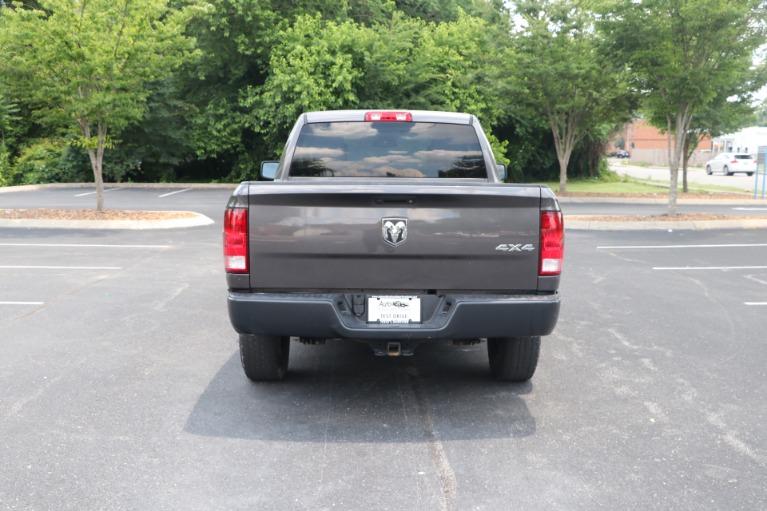 Used 2019 Ram 1500 CLASSIC TRADESMAN QUAD CAB 4WD W/HEMI for sale $33,950 at Auto Collection in Murfreesboro TN 37130 6