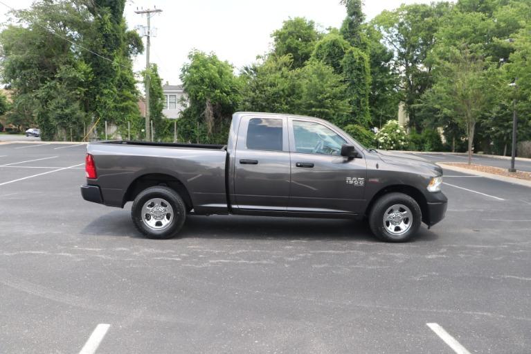 Used 2019 Ram 1500 CLASSIC TRADESMAN QUAD CAB 4WD W/HEMI for sale $33,950 at Auto Collection in Murfreesboro TN 37130 8