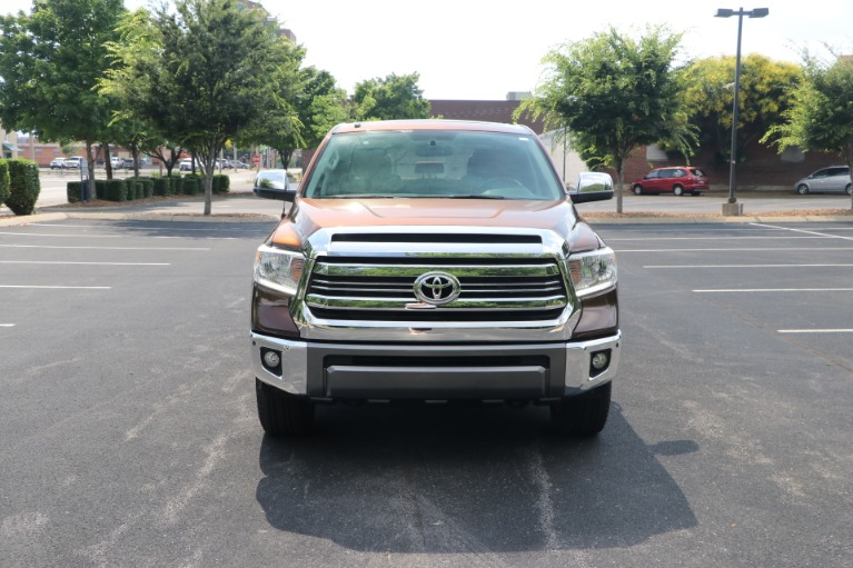 Used 2017 Toyota Tundra 1794 Edition 4WD W/NAV for sale $49,950 at Auto Collection in Murfreesboro TN 37130 5