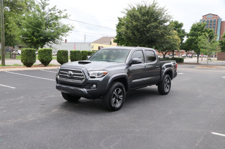 Used 2016 Toyota Tacoma TRD SPORT 4X2 for sale $26,950 at Auto Collection in Murfreesboro TN 37130 2