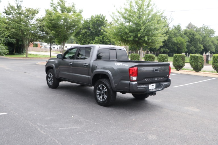 Used 2016 Toyota Tacoma TRD SPORT 4X2 for sale $26,950 at Auto Collection in Murfreesboro TN 37130 4