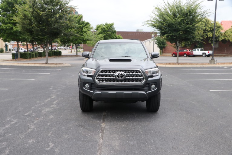 Used 2016 Toyota Tacoma TRD SPORT 4X2 for sale $26,950 at Auto Collection in Murfreesboro TN 37130 5