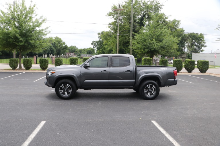Used 2016 Toyota Tacoma TRD SPORT 4X2 for sale $26,950 at Auto Collection in Murfreesboro TN 37130 7
