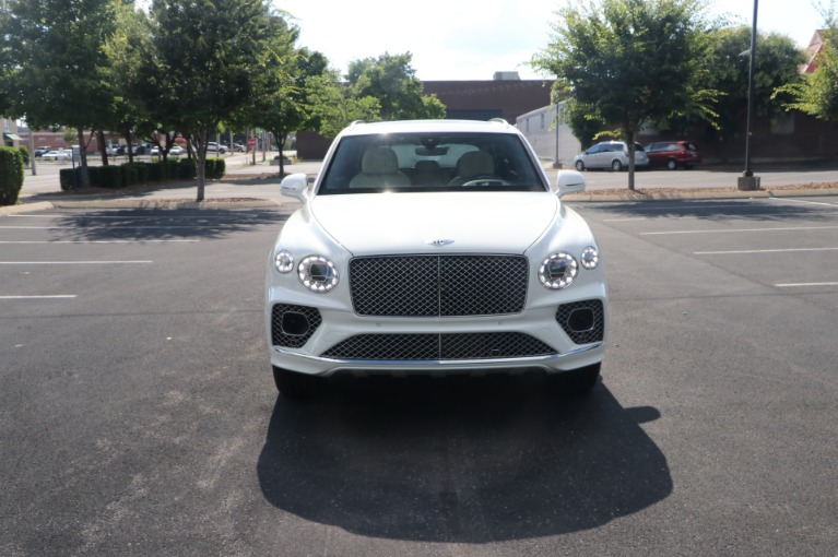 Used 2021 Bentley Bentayga 4.0L V8 AWD W/NAV for sale $239,950 at Auto Collection in Murfreesboro TN 37130 5