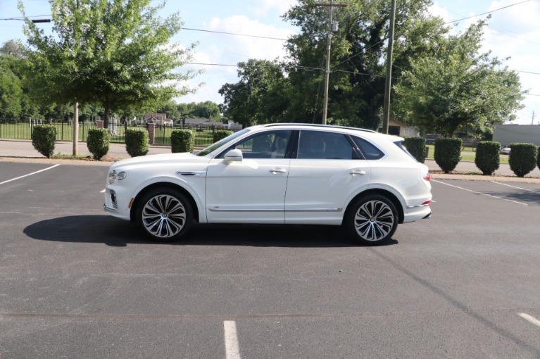 Used 2021 Bentley Bentayga 4.0L V8 AWD W/NAV for sale $239,950 at Auto Collection in Murfreesboro TN 37130 7