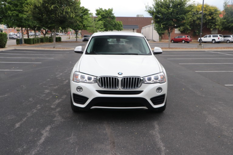 Used 2017 BMW X4 xDrive28i Sports Activity Coupe PREMIUM W/TECH for sale $30,950 at Auto Collection in Murfreesboro TN 37130 5