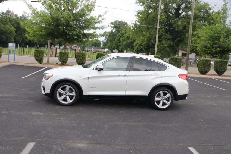 Used 2017 BMW X4 xDrive28i Sports Activity Coupe PREMIUM W/TECH for sale $30,950 at Auto Collection in Murfreesboro TN 37130 7