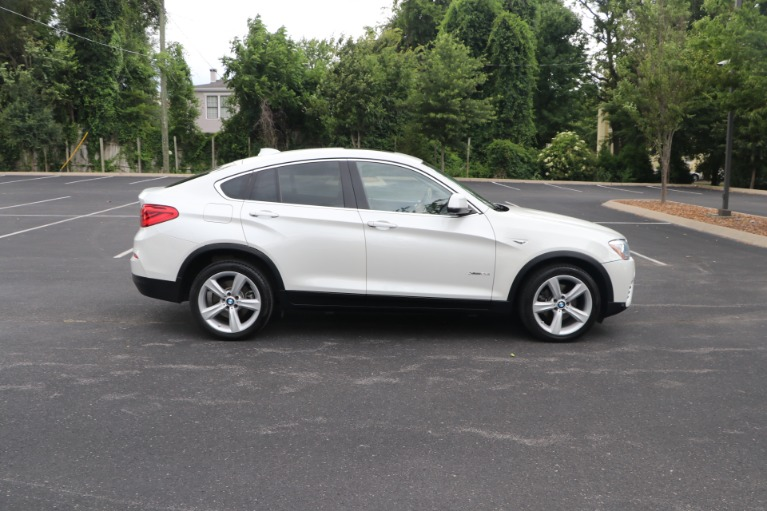 Used 2017 BMW X4 xDrive28i Sports Activity Coupe PREMIUM W/TECH for sale $30,950 at Auto Collection in Murfreesboro TN 37130 8