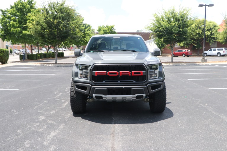Used 2018 Ford F-150 Raptor SUPERCREW 4WD for sale $71,950 at Auto Collection in Murfreesboro TN 37130 5