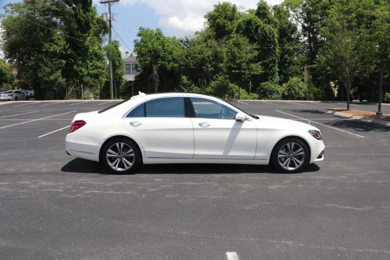 Used 2018 Mercedes-Benz S450 PREMIUM RWD W/NAV for sale $63,500 at Auto Collection in Murfreesboro TN 37130 8
