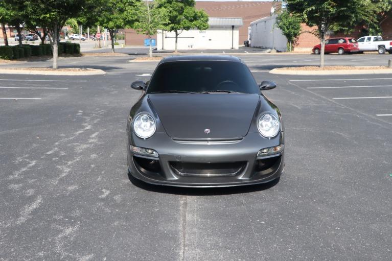 Used 2007 Porsche 911 Carrera 4S AWD W/Carrera PWR Kit for sale $72,950 at Auto Collection in Murfreesboro TN 37130 5