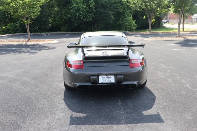 Used 2007 Porsche 911 Carrera 4S AWD W/Carrera PWR Kit for sale $72,950 at Auto Collection in Murfreesboro TN 37130 6