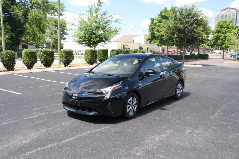 Used 2016 Toyota Prius Two Eco Hybrid for sale Sold at Auto Collection in Murfreesboro TN 37130 2
