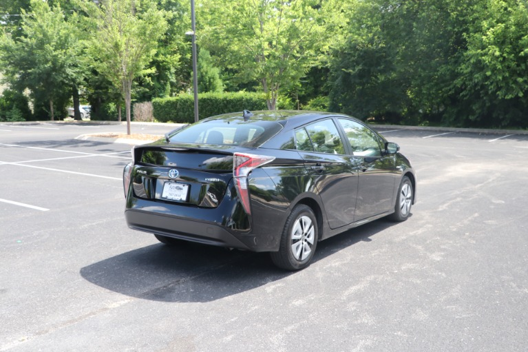 Used 2016 Toyota Prius Two Eco Hybrid for sale Sold at Auto Collection in Murfreesboro TN 37130 3