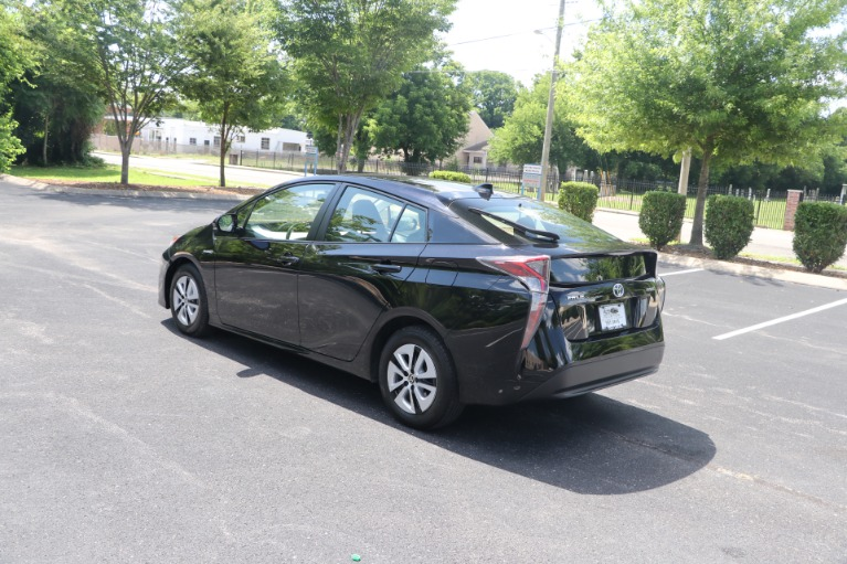 Used 2016 Toyota Prius Two Eco Hybrid for sale Sold at Auto Collection in Murfreesboro TN 37130 4