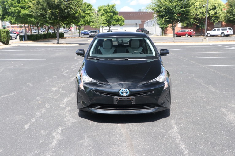 Used 2016 Toyota Prius Two Eco Hybrid for sale Sold at Auto Collection in Murfreesboro TN 37130 5