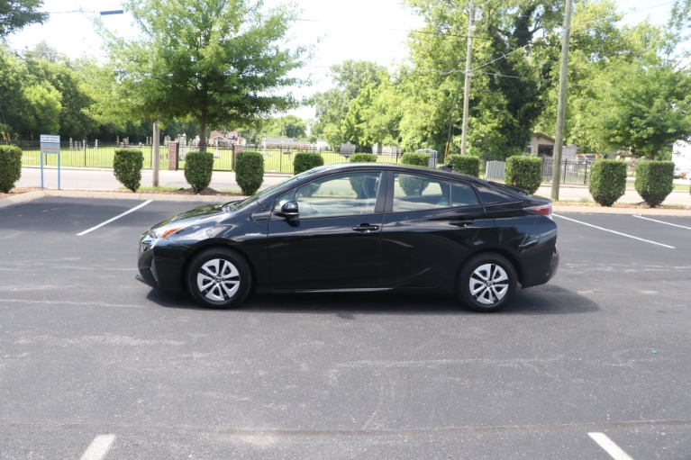 Used 2016 Toyota Prius Two Eco Hybrid for sale Sold at Auto Collection in Murfreesboro TN 37130 7
