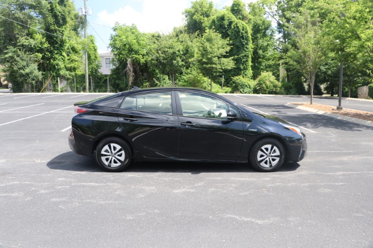 Used 2016 Toyota Prius Two Eco Hybrid for sale Sold at Auto Collection in Murfreesboro TN 37130 8