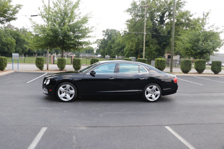 Used 2014 Bentley Flying Spur LAUNCH LVL 2 W12 W/NAV for sale $90,950 at Auto Collection in Murfreesboro TN 37130 7