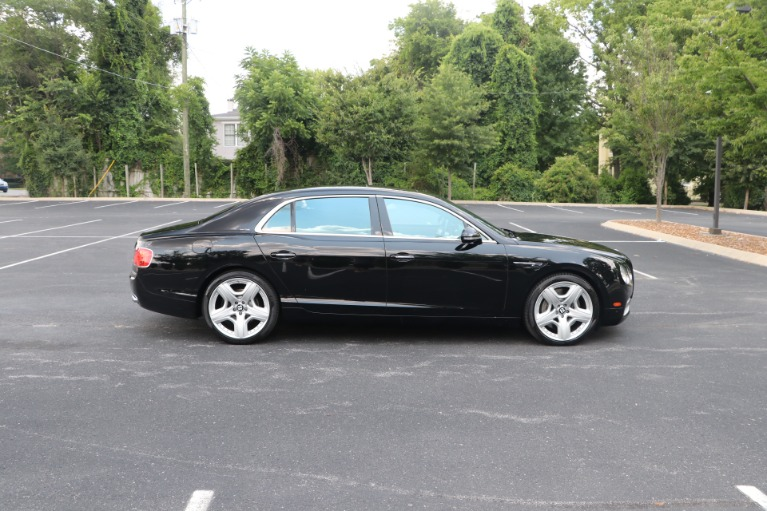Used 2014 Bentley Flying Spur LAUNCH LVL 2 W12 W/NAV for sale $90,950 at Auto Collection in Murfreesboro TN 37130 8