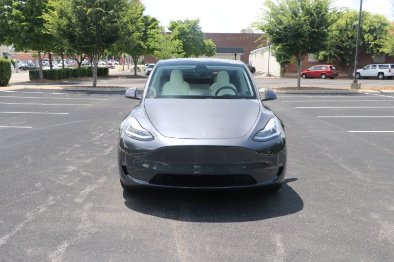 Used 2021 Tesla Model Y STANDARD RANGE W/AUTOPILOT for sale Sold at Auto Collection in Murfreesboro TN 37130 5