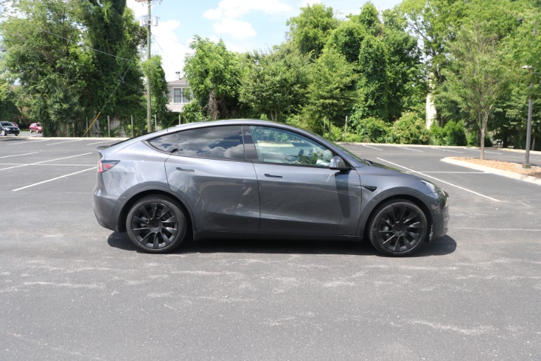 Used 2021 Tesla Model Y STANDARD RANGE W/AUTOPILOT for sale Sold at Auto Collection in Murfreesboro TN 37130 8