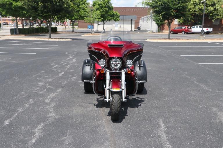 Used 2014 Harley Davidson FLHTCUTG TRI GLIDE for sale $26,950 at Auto Collection in Murfreesboro TN 37130 5