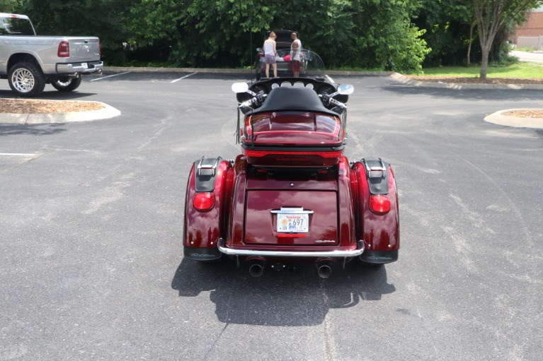 Used 2014 Harley Davidson FLHTCUTG TRI GLIDE for sale $26,950 at Auto Collection in Murfreesboro TN 37130 6