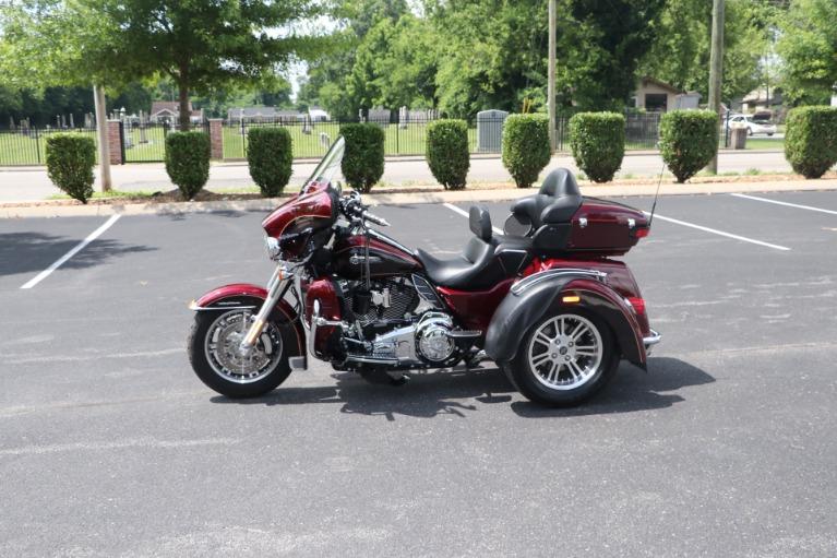 Used 2014 Harley Davidson FLHTCUTG TRI GLIDE for sale $26,950 at Auto Collection in Murfreesboro TN 37130 7