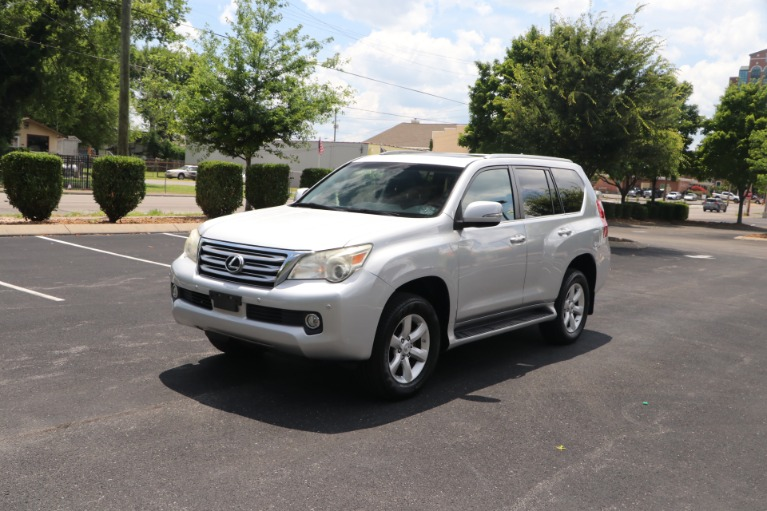 Used 2011 Lexus GX 460 COMFORT PLUS W/NAV for sale $22,950 at Auto Collection in Murfreesboro TN 37130 2
