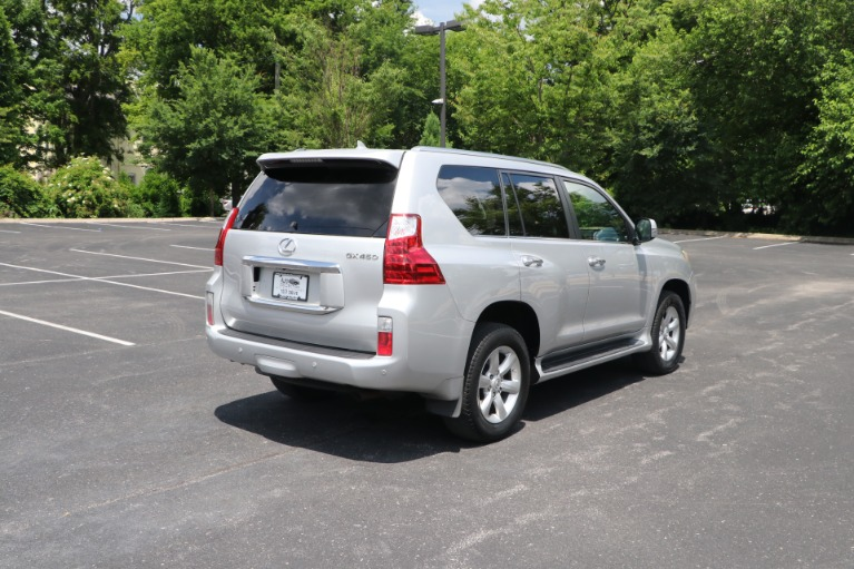 Used 2011 Lexus GX 460 COMFORT PLUS W/NAV for sale $22,950 at Auto Collection in Murfreesboro TN 37130 3