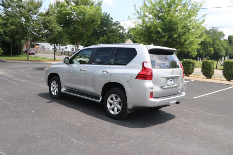 Used 2011 Lexus GX 460 COMFORT PLUS W/NAV for sale $22,950 at Auto Collection in Murfreesboro TN 37130 4