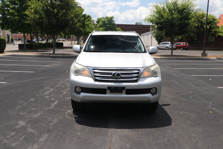 Used 2011 Lexus GX 460 COMFORT PLUS W/NAV for sale $22,950 at Auto Collection in Murfreesboro TN 37130 5