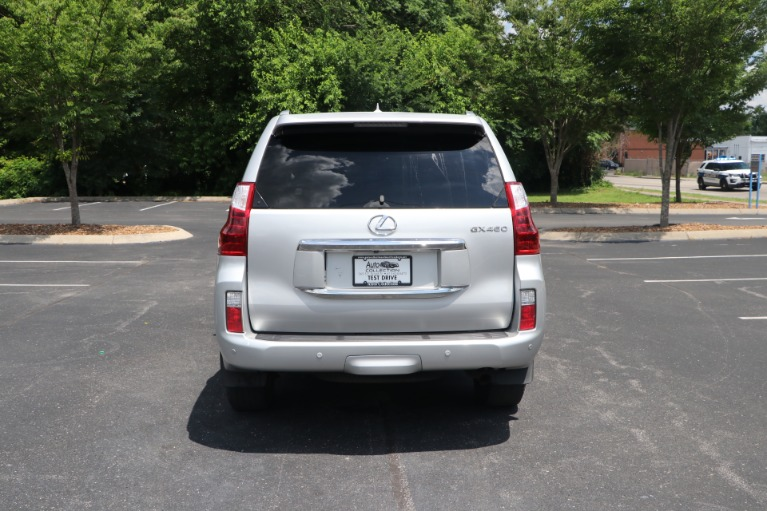 Used 2011 Lexus GX 460 COMFORT PLUS W/NAV for sale $22,950 at Auto Collection in Murfreesboro TN 37130 6